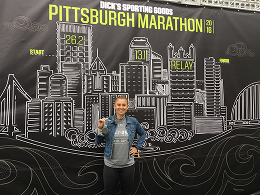 pittsburgh finisher