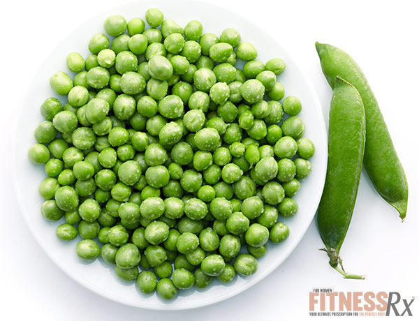 7 Ways To Add More Protein - Peas