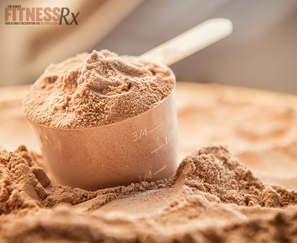 7 Ways To Add More Protein - Whey Protein