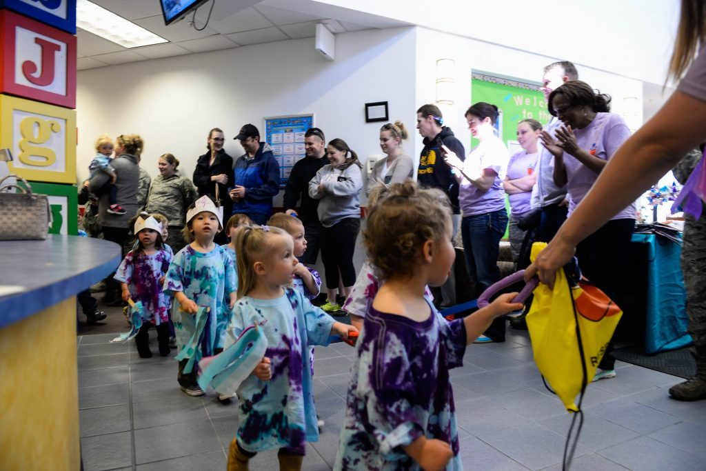 Daycares in Calgary