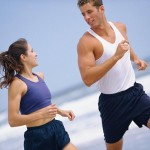 exercise and fun