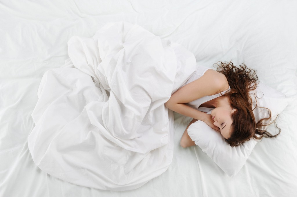 The Best And Worst Ways To Sleep During Night