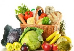 Ask A Nutritionist Five Questions