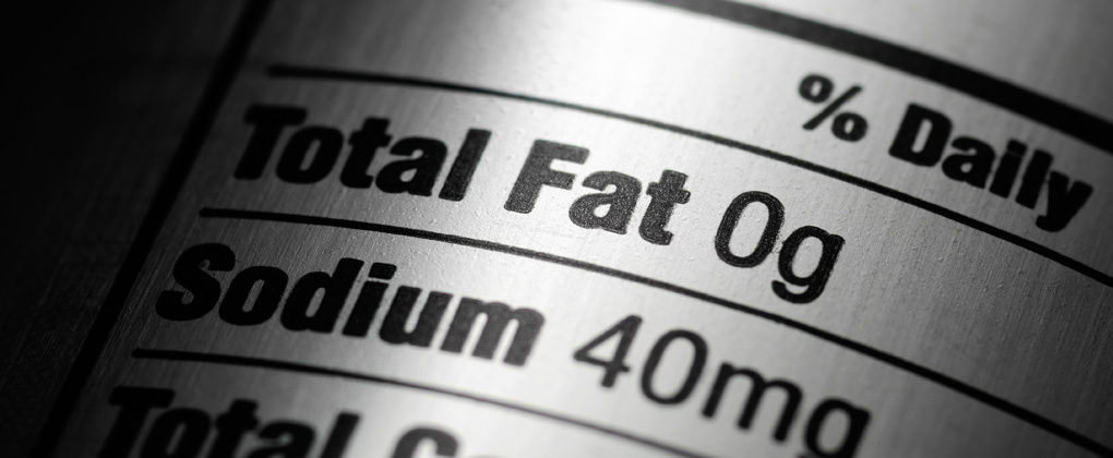 Avoid The Low-fat Trap