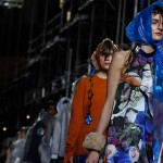 Burberry Prepares For Modernising Fashion Without Delay