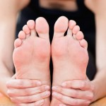 yoga For Flat Feet