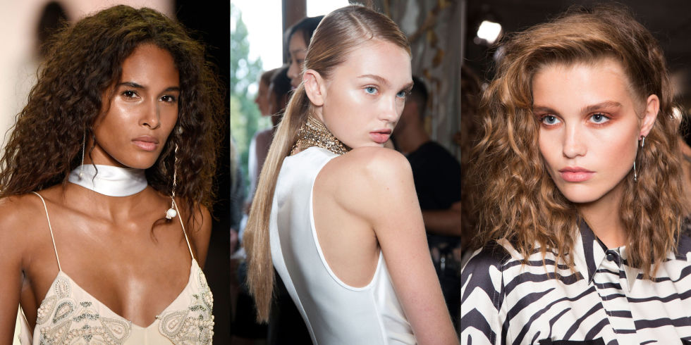 The Best Hair Trends for Spring 2017