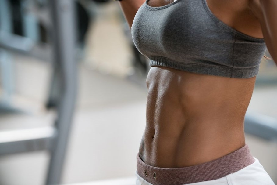 The 7 Best Abs Exercises for Fast Results