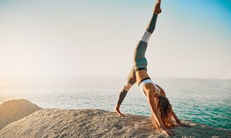8 Science-Backed Benefits Of Doing Yoga