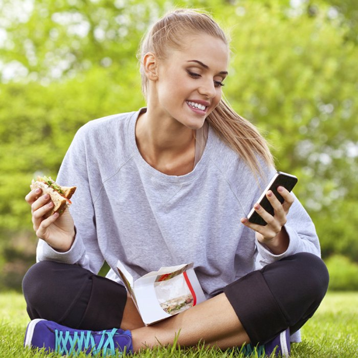 best free apps to lose weight fast