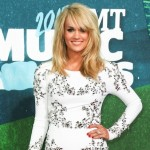 New Mom Carrie Underwood's Healthy Approach to Body Image