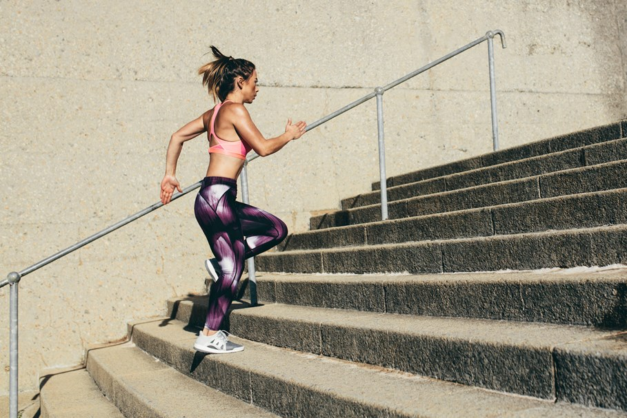 Can You Really Get Fit In 60 Seconds?